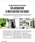 Fiscovan in Business Vlaanderen van mei 2018